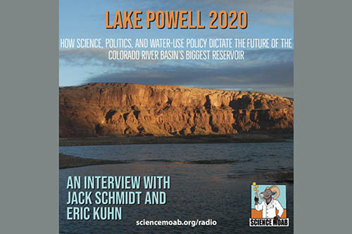 Lake Powell 2020: How Science, Politics, and Water-Use Policy Dictate the Future