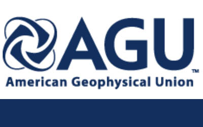 Presentations from the AGU meeting - DC