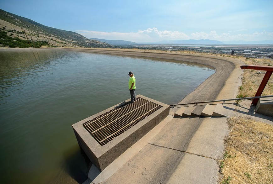 As Utah dries up, lawmakers look for smarter ways to transfer, use — and not use — water
