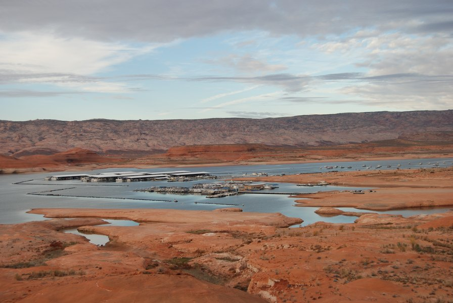 SL Trib: Lake Powell could become a 'dead pool'