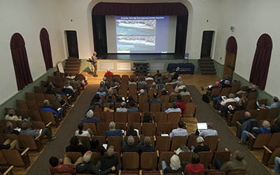 The Future of the Colorado River Symposium