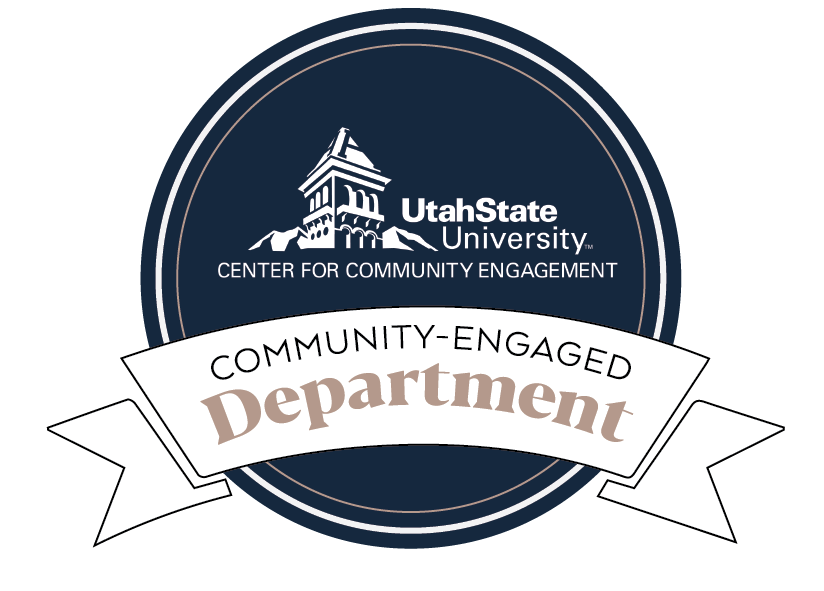 USU Community Engagement Badge