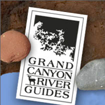 Grand Canyon River Guides Logo